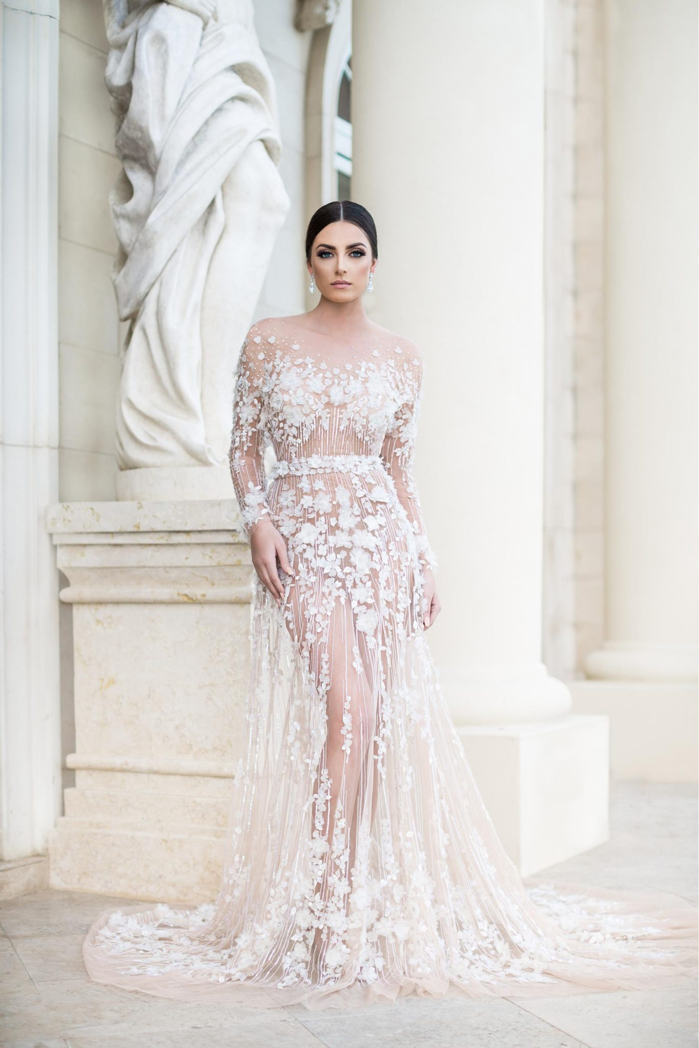 PETAL 1 - Couture Wedding Dresses